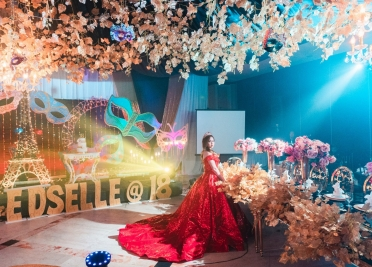Event & Wedding Planner in Davao City