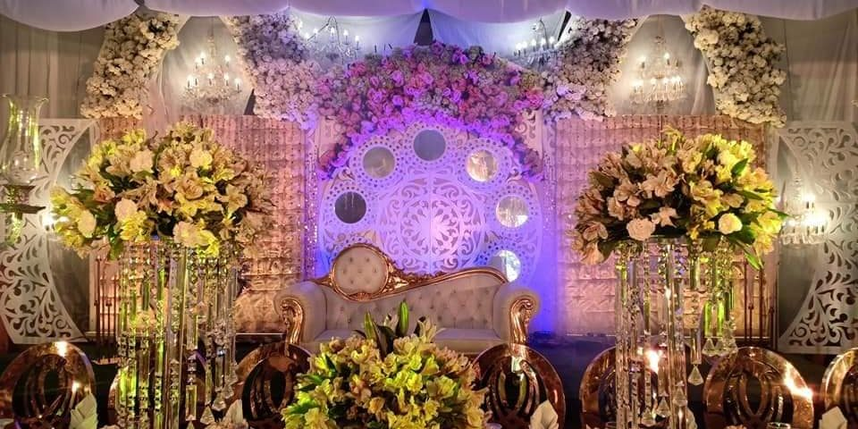 ALL IN WEDDING HOTEL PROMO PACKAGE FOR 5 Days only BOOKING PERIOD JUNE 12 to 15,...