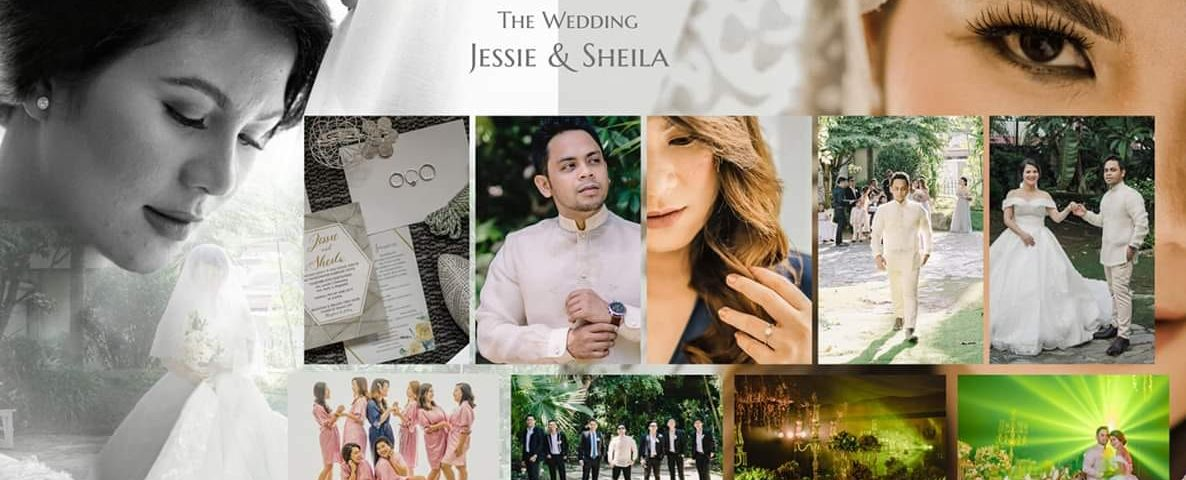 JESSIE x SHEILA Wedding Highlights  Organized by: EC King Party & Catering S...