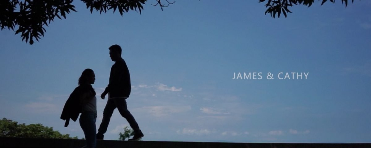James & Cathy's Teaser Video