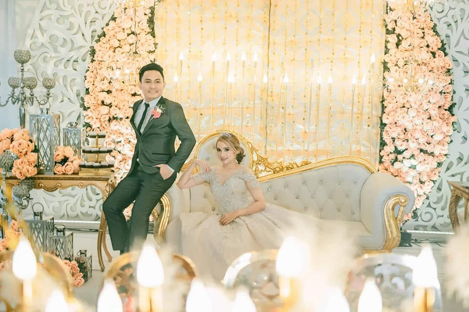 Wedding all in package month of AUGUST KADAYAWAN SA DAVAO ADVANCE SALE PROMO PRO...