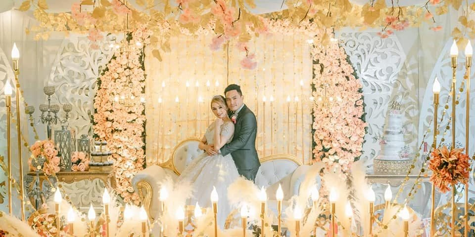 Wedding all in package month of AUGUST & SEPTEMBER ADVANCE BIRTHDAY TREAT PROMO ...