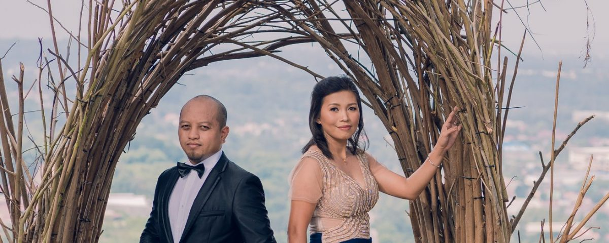 "Clark & Joy E-session   ""The compatibility of a couple and the quality of a ..."
