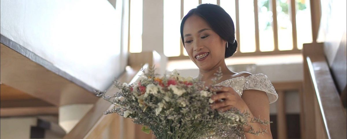Edwin + Jen Wedding (SDE Video)