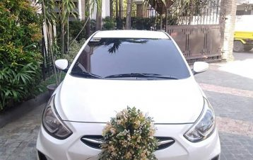 Its another bridal car booking today of kp events by sir Kyam Delacruz Parallon ...