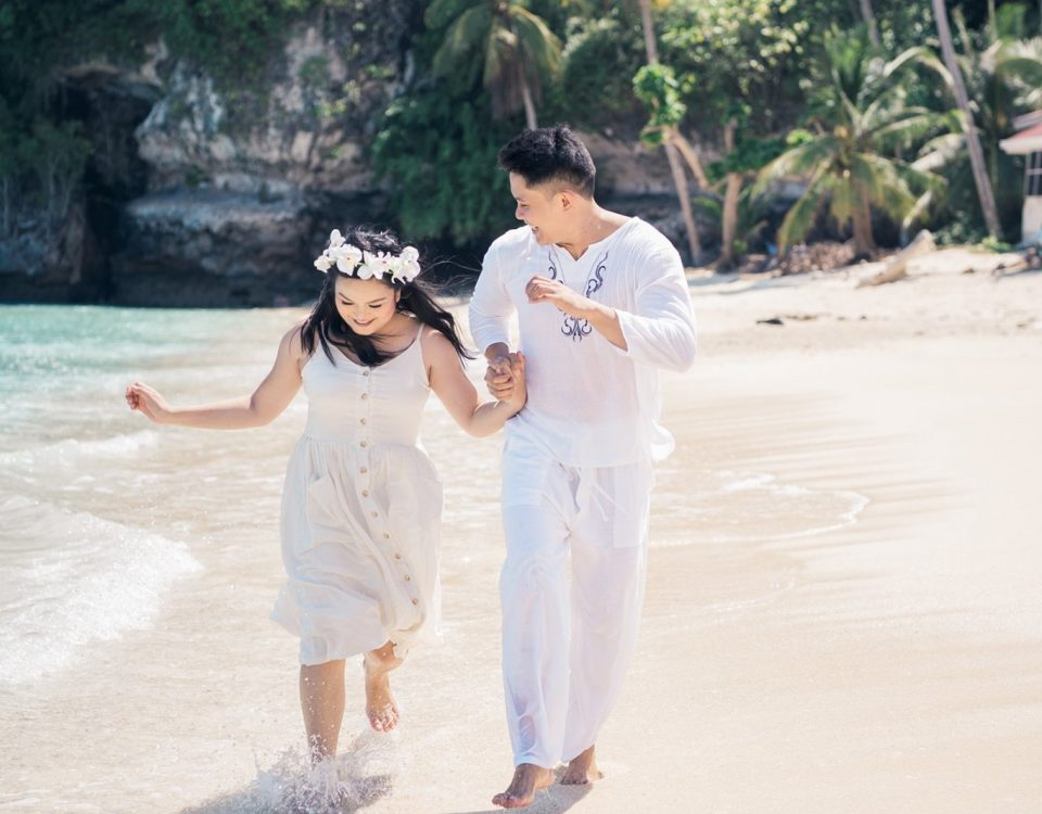 Robert & Lady Claire E-Session  Organized by: Events by EC King l Eva Corcin...
