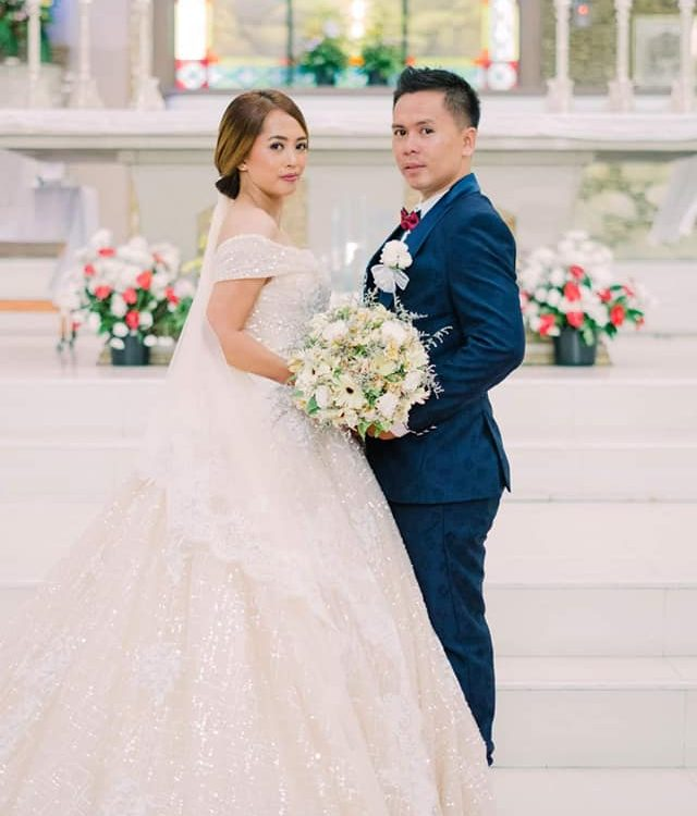 Wedding all in package month of SEPTEMBER ADVANCE SALE BER MONTHS  PROMO PROMO  ...