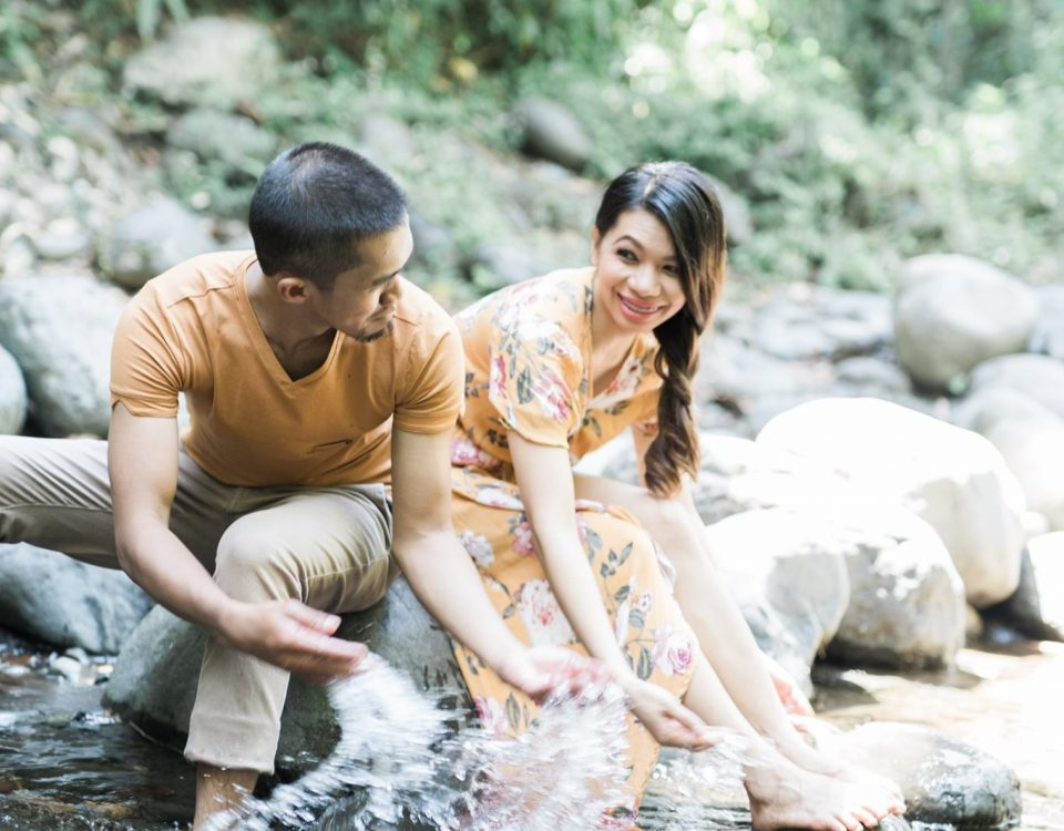 Nald x Jing E-session  Organized by: Events by EC King l Eva Corcino  HMUA: Mich...