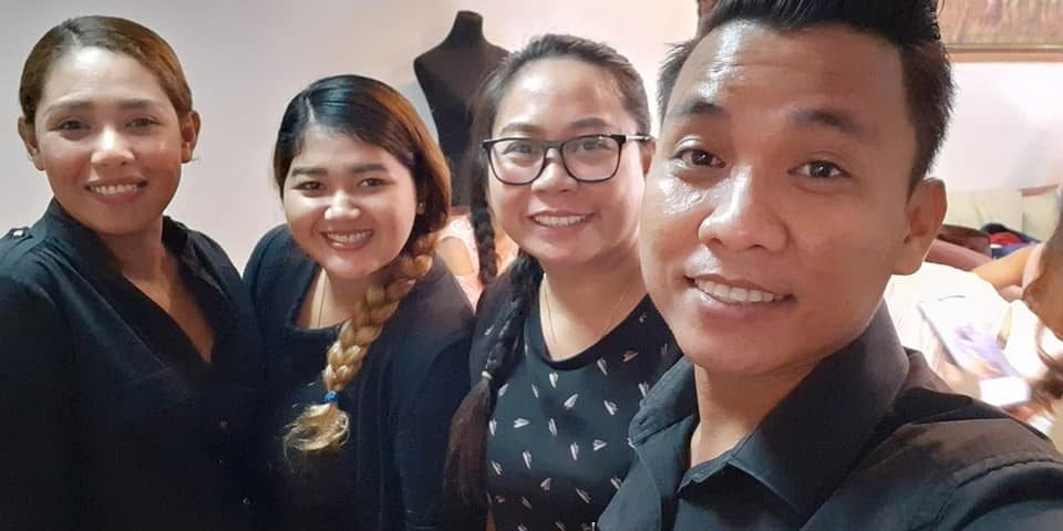 Preparation for Jay and Anry Wedding! [ 10-24-19 ]  #EventsbyEcKingbyEvaCorcino ...