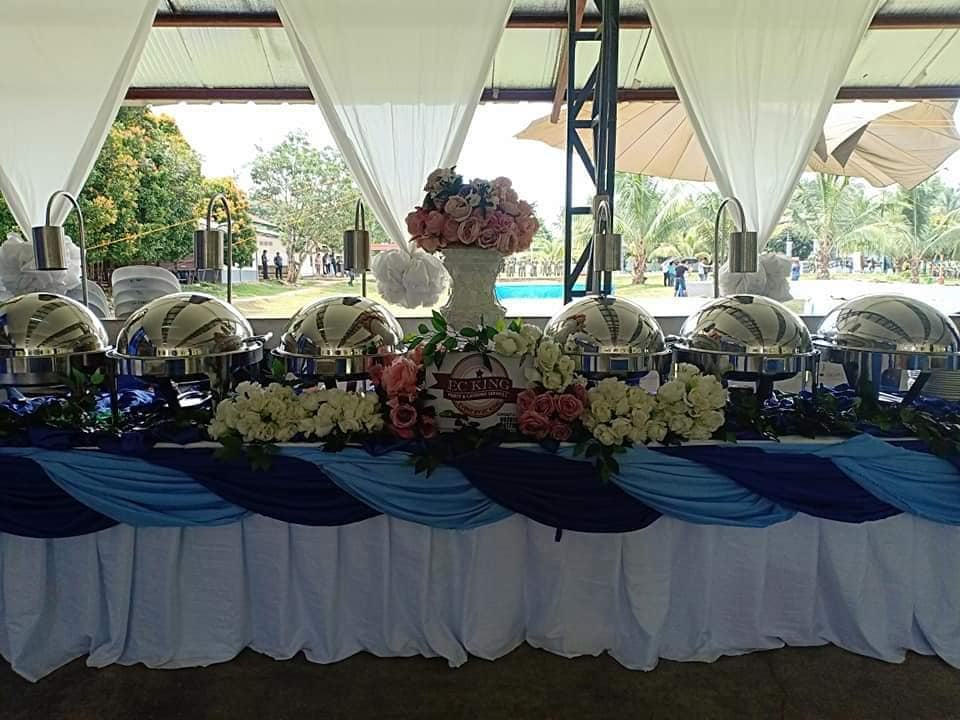 PROMO PROMO ALERT  For catering needs avail our promo rates booking period novem...