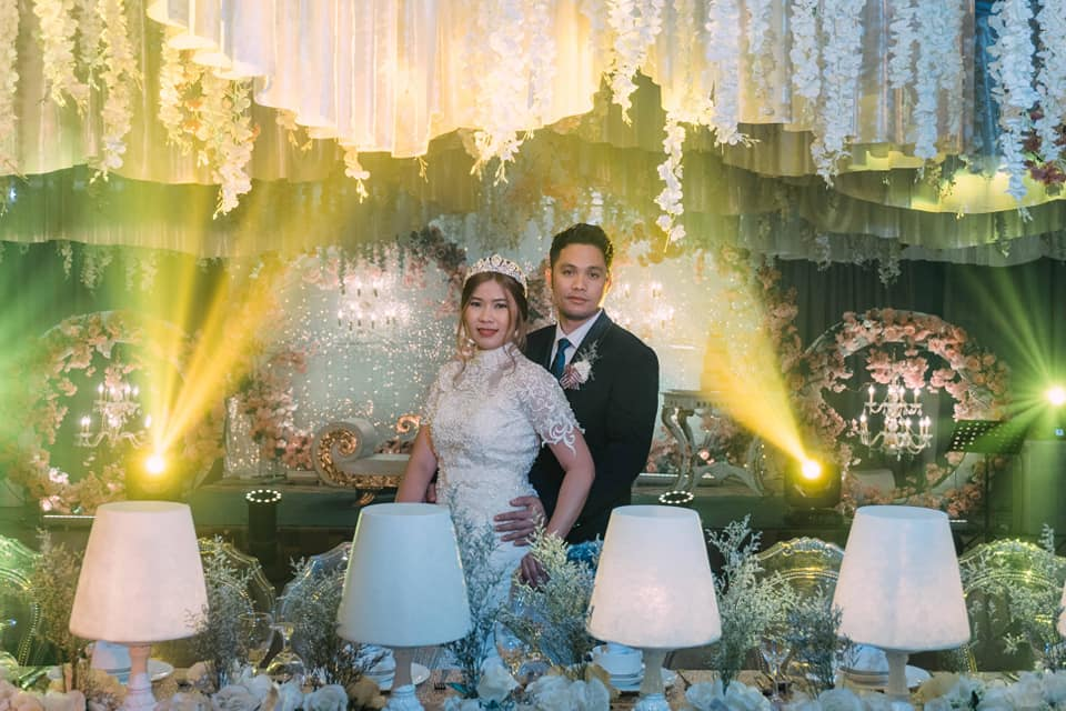 ALL IN WEDDING HOTEL PROMO PACKAGE IN BER MONTHS  EVENTS BY EC KING PROMO BOOKIN...