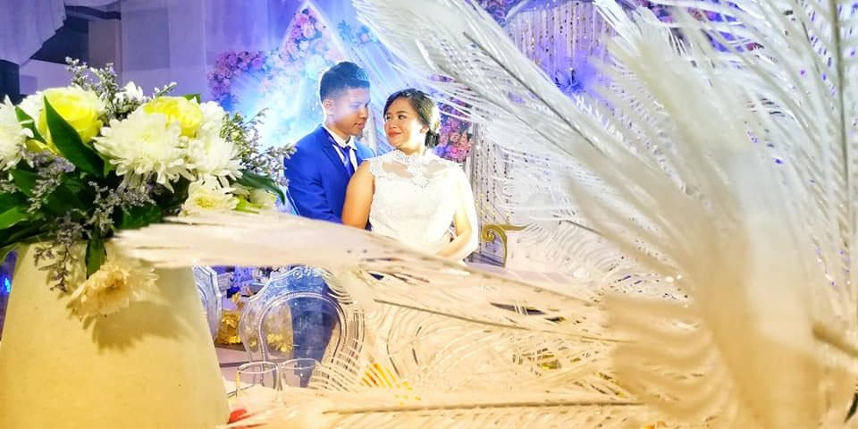 Congratulations to the newly wed Danilo+Rows 01.30.2020 Eva Corcino EC King Part...