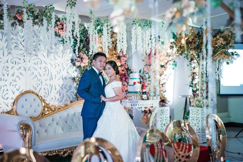 Wedding all in package  ADVANCE 1ST ANNIVERSARY ON FEB 8,2020 1 YEAR MATINA BRAN...