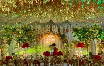 145K  CLUBHOUSE RATE  Wedding all in package  PROMO FEB IBIG MONTH STARTING TODA...