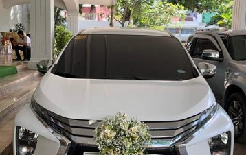 3rd bridal car of the day!thanks to kp events of sir Kyam Delacruz Parallon for ...