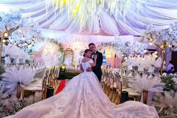 ALL IN WEDDING HOTEL PROMO FEB IBIG VALENTINES DAY   PROMO PACKAGE EVENTS BY EC ...