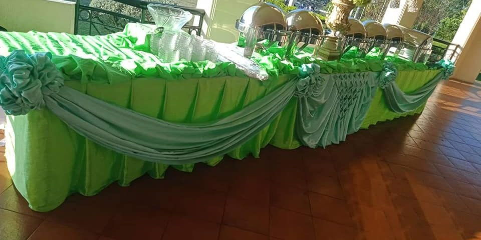 BACK TO BACK LAST JAN 30 2 WOODRIDGE CATERING AND 1 LADISLAWA CATERING OF KP EVE...