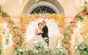 LAST 2 SLOT LEFT BEFORE WE END OUR PROMO!!  145K  CLUBHOUSE RATE  Wedding all in...