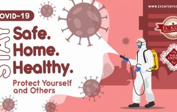 During this COVID-19 Outbreak....  STAY SAFE.  STAY HEALTHY.  STAY HOME.  Protec...