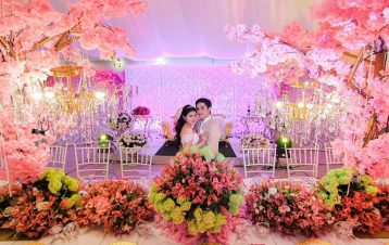 INTIMATE WEDDING PROMO78K   VENUE NOT INCLUDED  Wedding all in package   STARTIN...