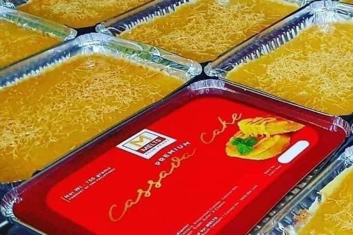 Special cassava cake from gensan available for tomorrow at 235 each ! Abtik na K...