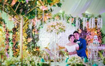 EXTENDED PROMO  UNTIL August 30,2020 booking 149K  CLUBHOUSE RATE  Wedding all ...