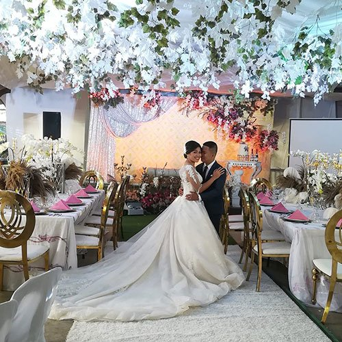 Affordable Wedding & Event Planner in Davao